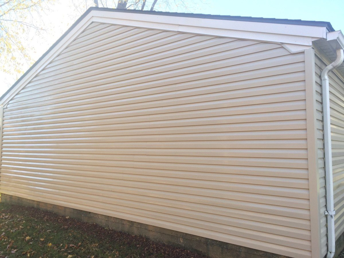 Soft Wash Siding Michigan S Best House Pressure Washing