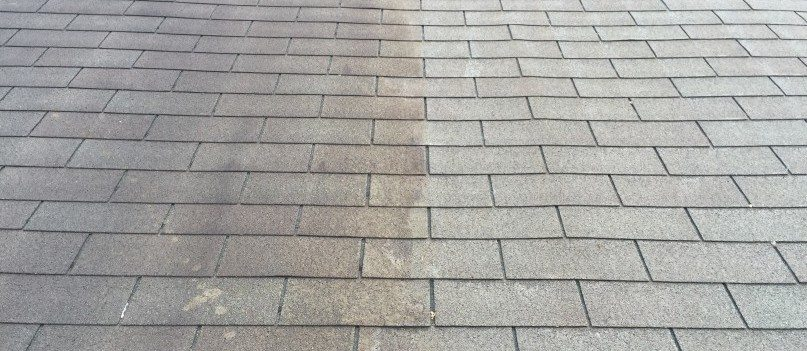 CommercialRoof Cleaning