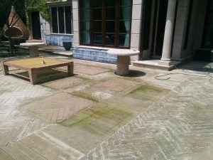 sandstone cleaning before e1453701080866