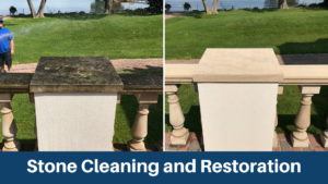 Stone Cleaning and Restoration