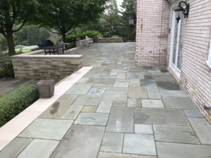 bluestone cleaning michigan after