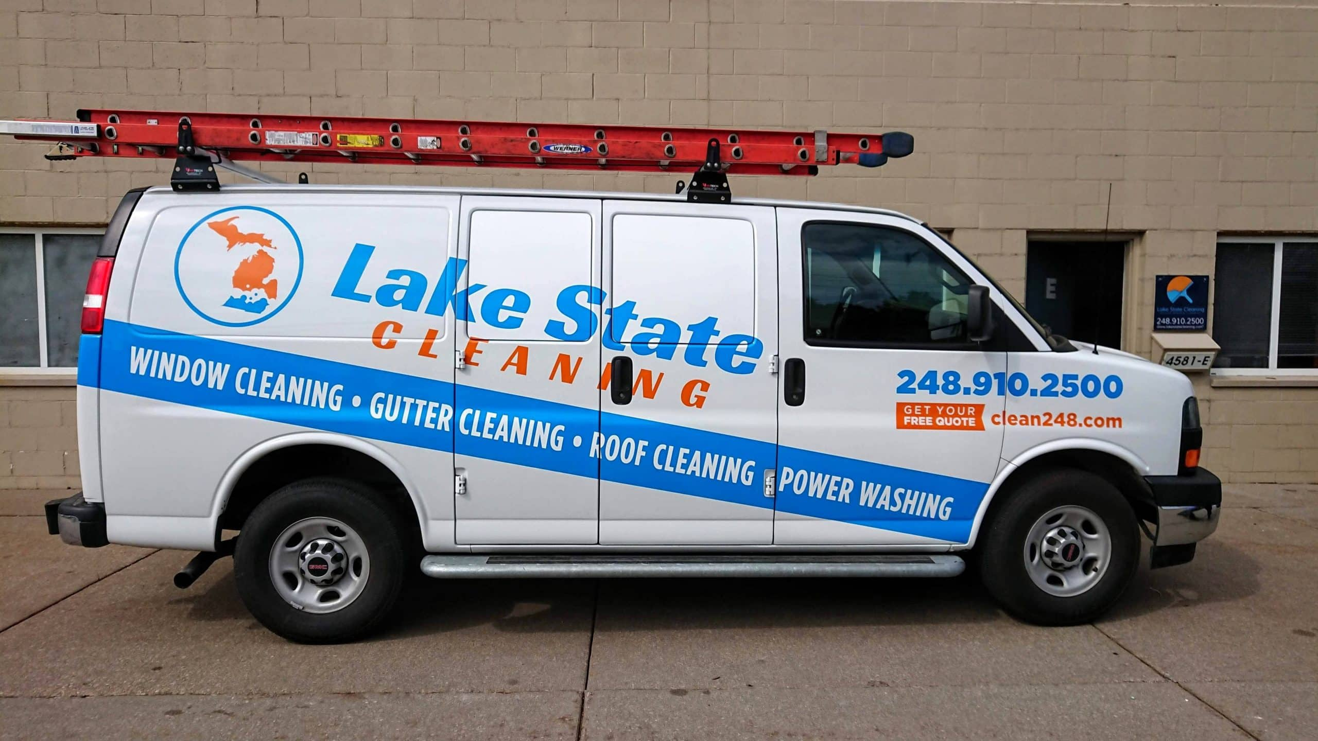 Lake State Cleaning