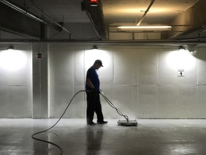 hot surface clean 1