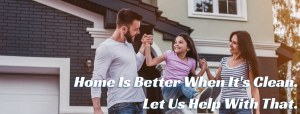 Home Is Better let us help 1